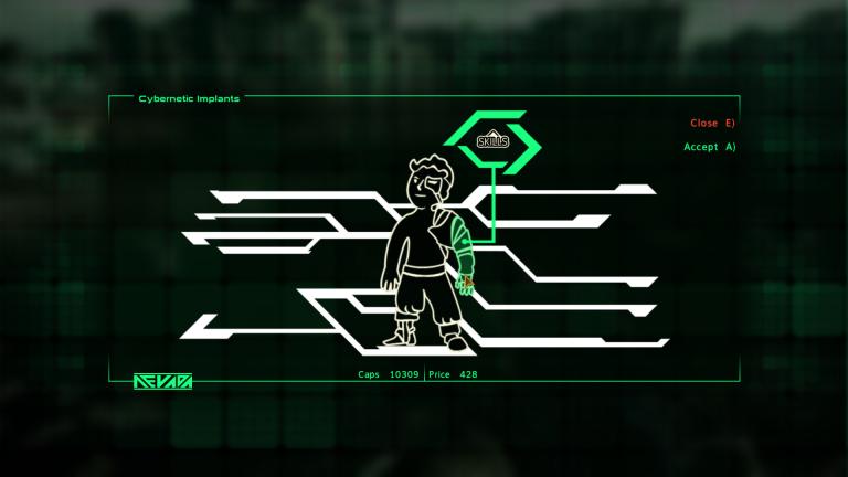 Cyberware 2281