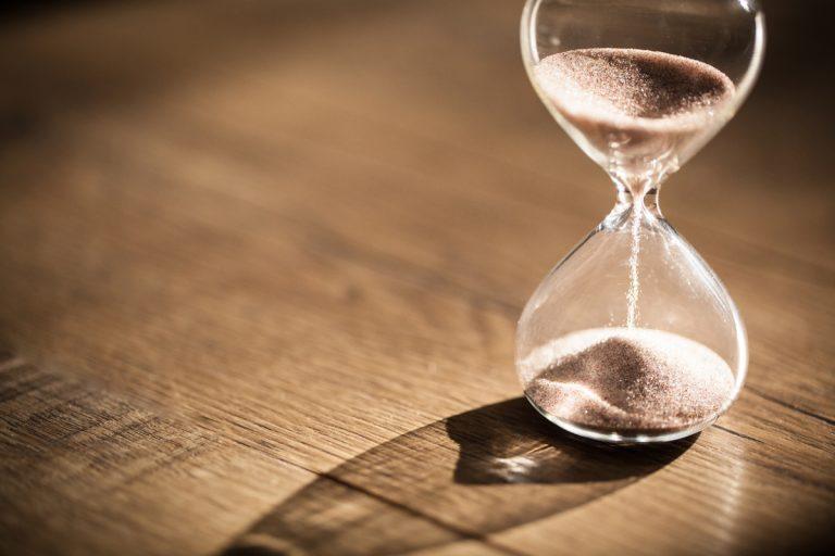 Wait Longer